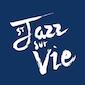 logo saint jazz sur vie 2